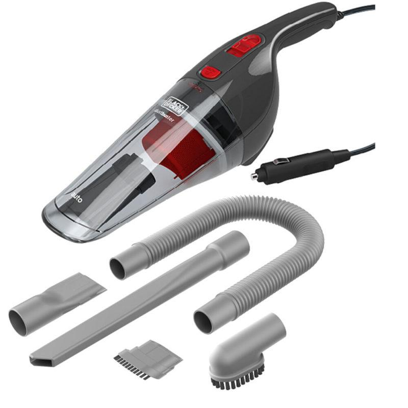 BLACK+DECKER NV1210AV