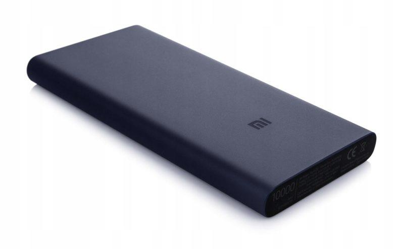 Xiaomi Mi Power Bank 2S 10000