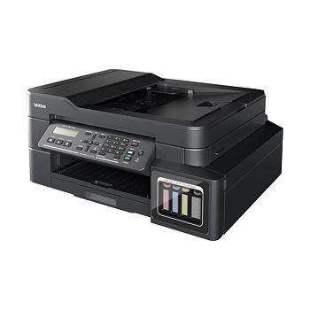 Brother DCP-T710W InkBenefit Plus