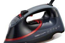 Утюг Morphy Richards Turbosteam Pro Electronic 303125